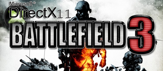В Battlefield 3 не была заложена поддержка DirectX 9