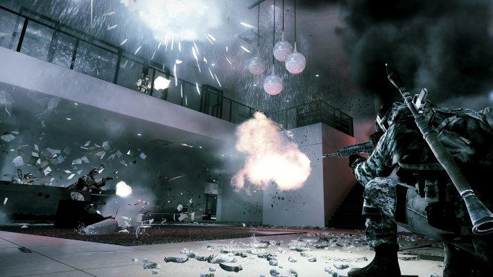 Battlefield 3:Close Quarters. Первые подробности