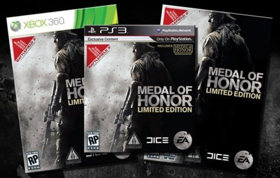 Бета ключи для Battlefield 3
