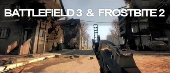 Battlefield 3 - Frostbite 2 и DX11